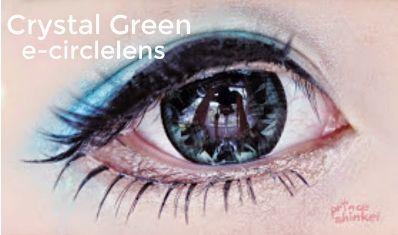 Crystal Green Contact at http://www.e-circlelens.com/