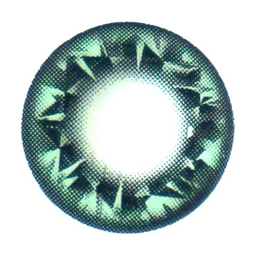 Grystal Green Contacts at e-circlelens.com